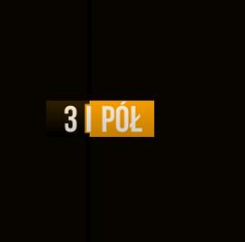 Trzy i pół