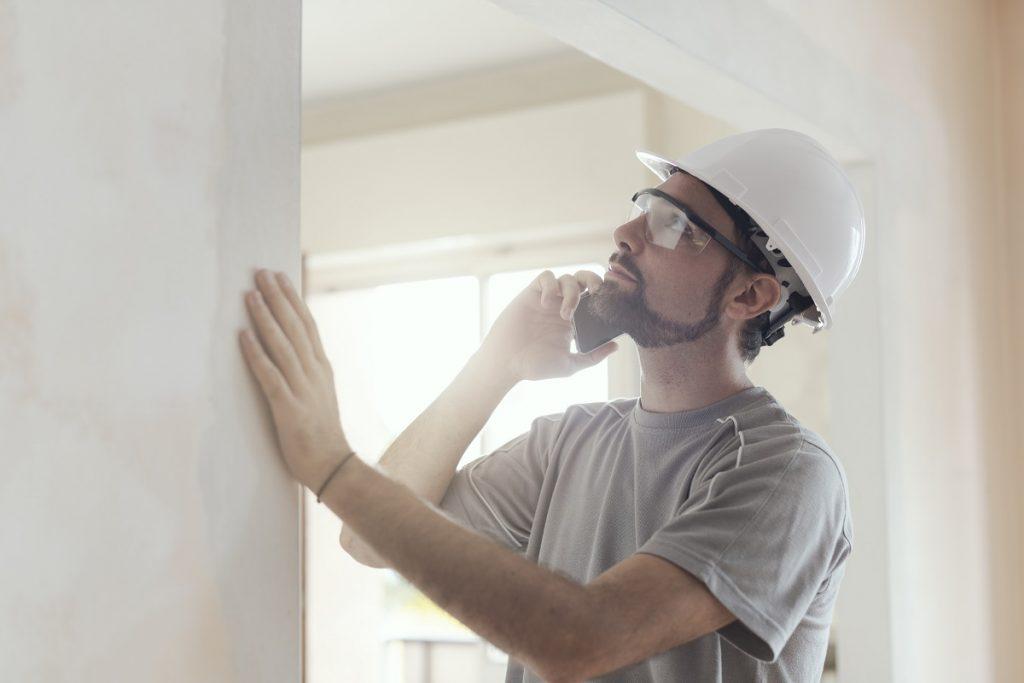 ekspertyza budowlana budynku