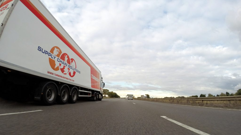 Orange Logistics