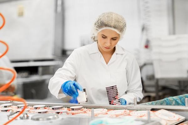 Analiza jakości żywności