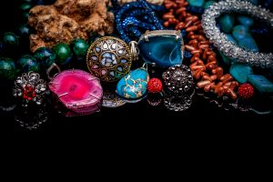 markowa biżuteria outlet